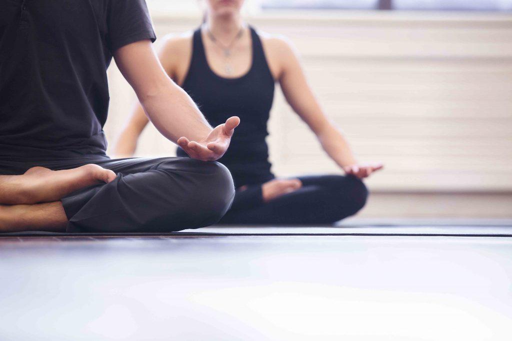 chair yoga richmond virginia