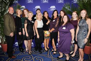 P2O Gala 2019 Nurses