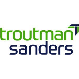 P2O Sponsor Troutman Sanders