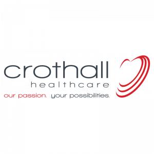 Crothall Healthcare P2O Sheltering Arms Sponsor