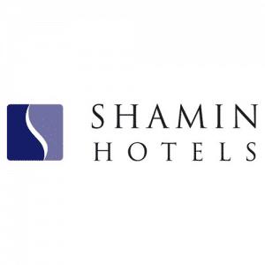 Shamin Hotels P2O sheltering Arms sponsor