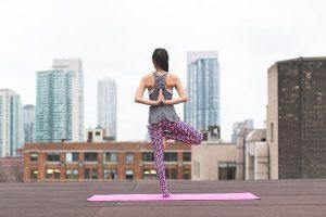 fitness exercise for balance vestibular therapy